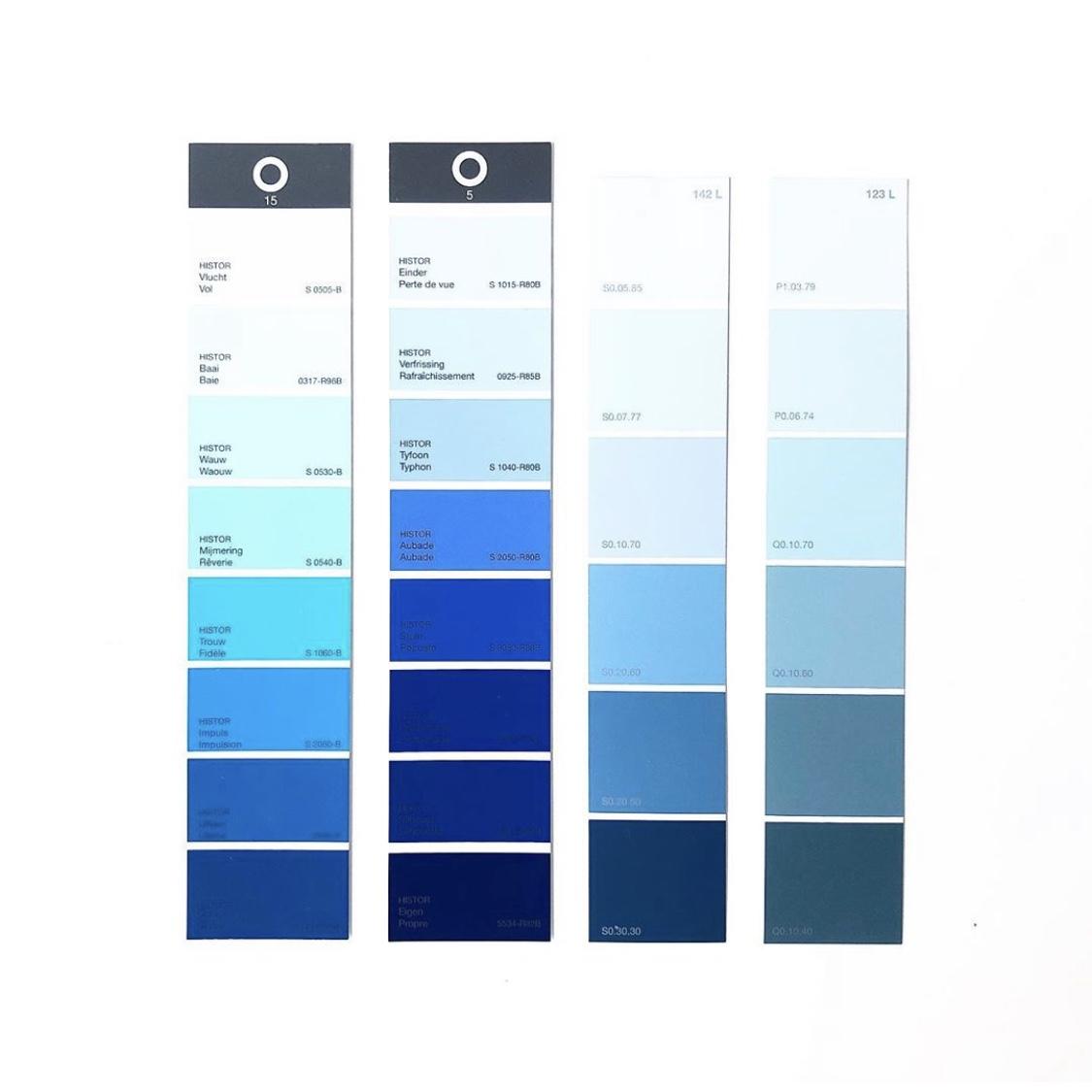 kleur woonkamer tips